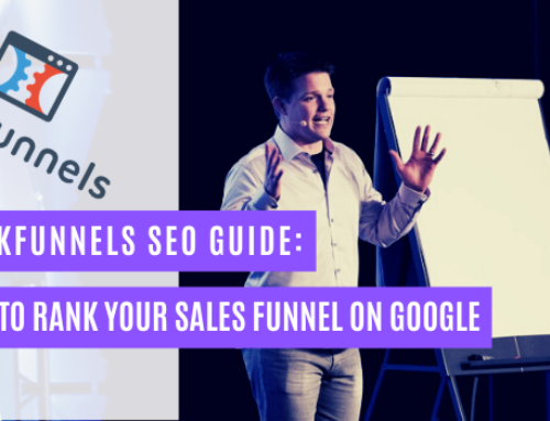 ClickFunnels SEO Guide: How To Rank Your Sales Funnel on Google