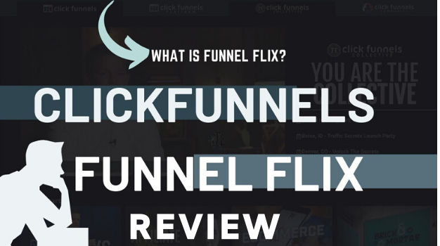 ClickFunnels Funnel Flix Review