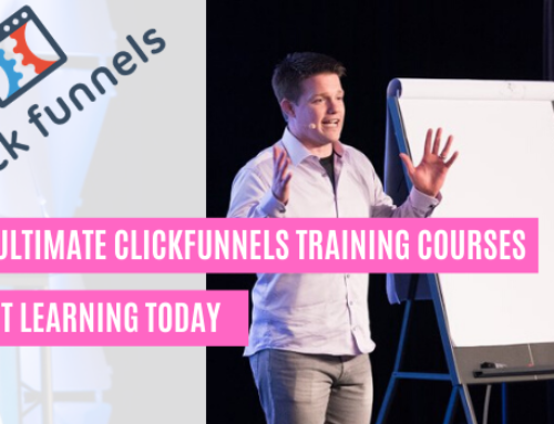 ClickFunnels Training Courses In 2020 | Start Learning Today