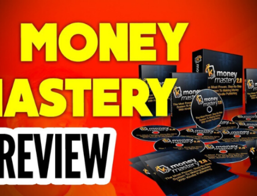 K Money Mastery Review [Updated 2020]: Stephan James