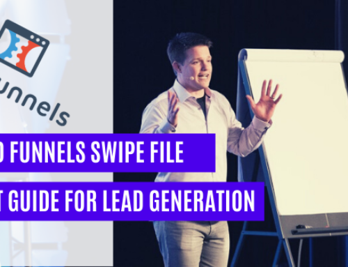 ClickFunnels Lead Funnels Swipe File Review 2020