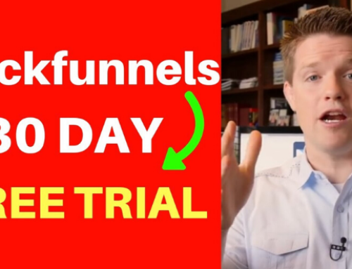 Clickfunnels Free Trial 30 Days [2020]: Still Available?