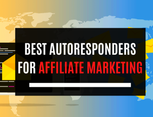 5 Best Autoresponders for Affiliate Marketing (Updated 2020)