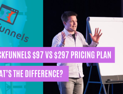 ClickFunnels $97 vs $297 Pricing Plan, What's the Difference?