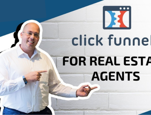 How to Use ClickFunnels For Realtors & Real Estate Agents To Profits