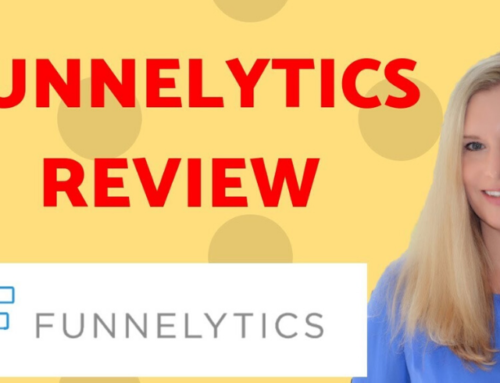 Funnelytics Review [2020]: Best Sales Funnel Mapping Software