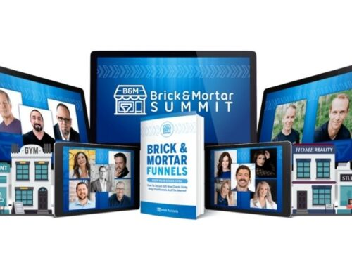 ClickFunnels Brick & Mortar Funnels Review 2021 | By Russell Brunson