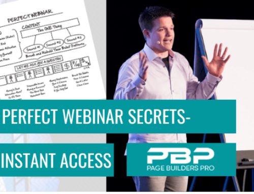 The Perfect Webinar Secrets Review [2021]: by Russell Brunson
