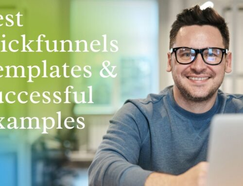 Best Clickfunnels Templates & Successful Examples [Updated 2021]