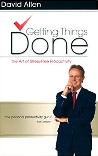 The Art of Stress-Free Productivity