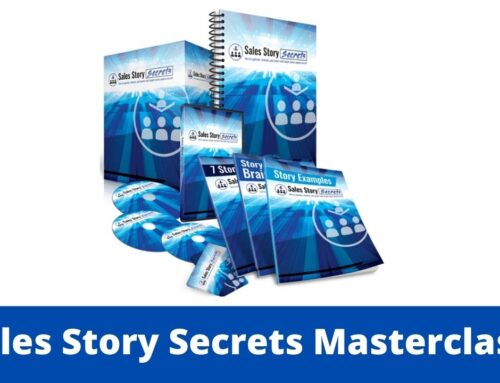 Sales Story Secrets Review 2021 | Exclusive Copywriting Training