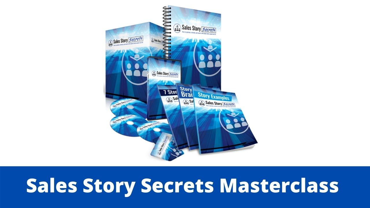 Sales Story Secrets
