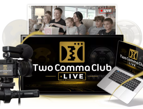 Two Comma Club Live Conference Review (Updated 2021)