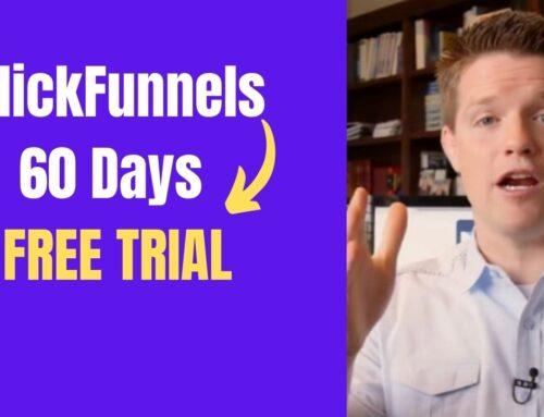 ClickFunnels 60 Days FREE Trial (2021) ᐈ Still Available?
